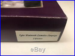 Tonner Tyler Wentworth COSMETICS CAMPAIGN Outfit Ensemble TW9205 NEW IN BOX