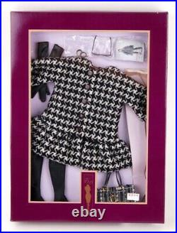 Tonner Tyler Wentworth SHAPE OF THE SEASON OUTFIT TYLER & FRIENDS NRFB+SHIPPER