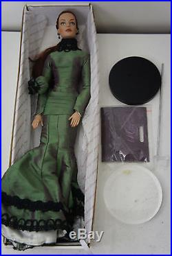 Tonner Tyler Wentworth Wizard of Oz Wicked Witch Winkie Reception 16 Outfit