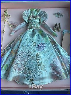 Tonner Tyler Wizard Of Oz 16 Oz Gala Doll Clothes 2005 Outfit NRFB LE 1500