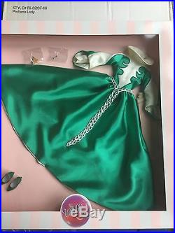 Tonner Tyler Wizard Of Oz Perfume Lady 16 Doll Clothes 2006 Outfit NRFB LE 1500