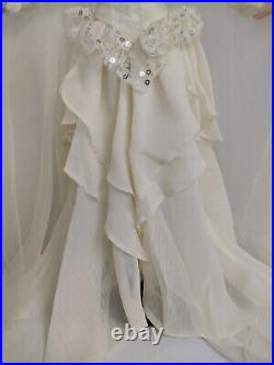 Tonner WI Evangeline Ghastly One More Time Outfit + Shoes Only NO DOLL