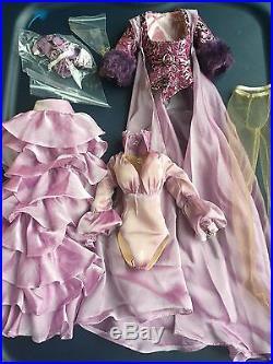 Tonner Wilde 18.5 Evangeline Ghastly Moon Over Mortuary Doll Clothes Outfit