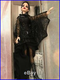 Tonner Wilde Imagination Evangeline Ghastly Full Moon Parnilla Outfit ONLY