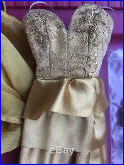 Tonner Wilde Imagination Evangeline Ghastly WINDY EVENINGS Doll Clothes Outfit