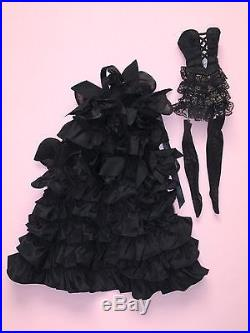 Tonner Wilde In Cover of Darkness 18 Evangeline Fashion Doll OUTFIT