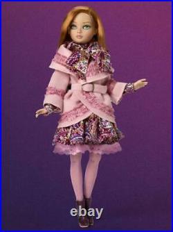 Tonner doll Ellowyne Wilde Winter Woe OUTFIT 2012 LE1000
