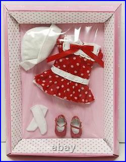 Tonner/effanbee Dots My Dress Outfit