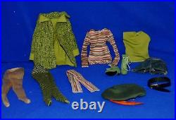 Totally Coolness Lizette Outfit Only Wilde Imagination Fits Ellowyne No doll