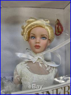 Victorian Social Cami Tonner Doll Le 200 2014 Convention Breathtaking Outfit