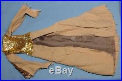 Warrior Woman Deja Vu Outfit Only 2015 Tonner Fits 16 doll Ltd 500 Viking Birla