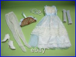 Wilde Imagination 011-156 Tears of Endearment ELLOWYNE 16 Doll COMPLETE OUTFIT