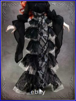 Wilde Imagination Evangeline Ghastly A Darkened Sky Skirt OUTFIT 2011