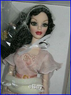 Wilde Imagination PARNILLA Evangeline BEAUTIFUL BUT DEADLY Doll in Outfit MIB