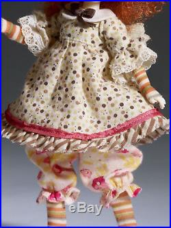 Wilde Imagination SAD SALLY 7 ORIGINAL OUTFIT ONLY NO DOLL. NO WIG. MINT