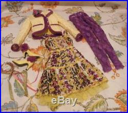 Wilde Imagination Tonner Spring Awakening Outfit Only No Doll For Ellowyne